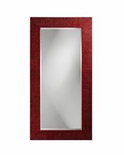 Camelot Rectangular Mirror
