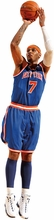 Carmelo Anthony Fathead Jr. Wall Decal