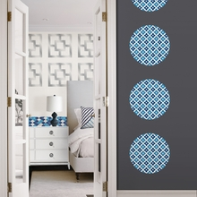 Carnaby Dot Wall Decals
