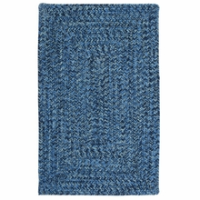 Catalina Rug in Blue Wave