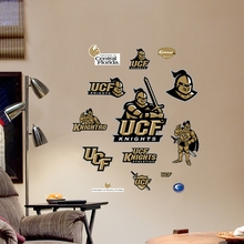 Central Florida Logo Wall Decals