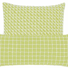 Chadna Citrus Square Pillow