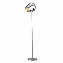 Champlain Chrome Floor Lamp
