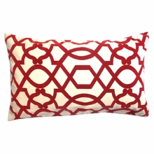 Charisma Accent Pillow