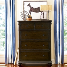 Heritage Drawer Chest