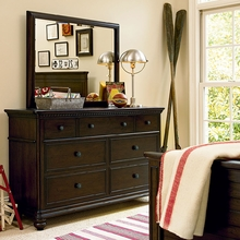 Heritage Drawer Dresser