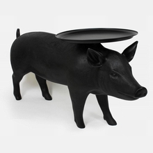 Charlotte Pig End Table