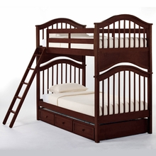 Merlot Kadyn Bunk Bed