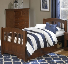 Chester Twin Bed