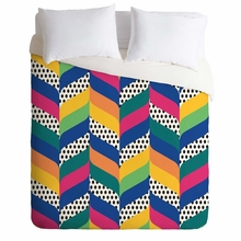 Chevron 6 Lightweight Duvet Cover