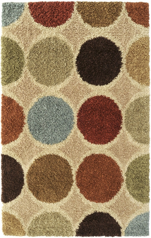 Circle Pattern Rugs Area Rug Ideas 5 215 7