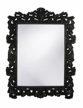 Classic Ornate Mirror