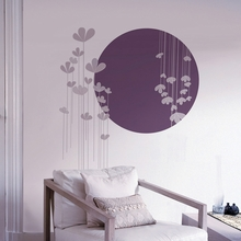 Clover Wall Decal