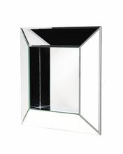 Contemporary Box Mirror