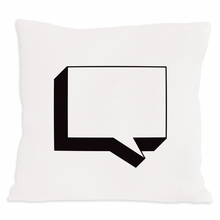 Conversation Pieces Pillow No. 1