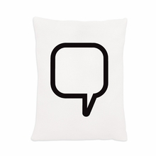 Conversation Pieces Pillow No. 2