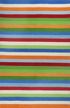 Cool Stripes Rug