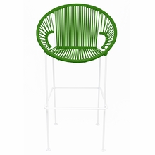 Counter Height Puerto Stool - Cactus Weave