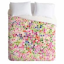 Dance 4 Lightweight Duvet Cover