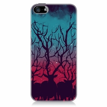 Deer Forest Phone Case