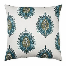 Delhi Accent Pillow