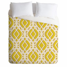 Diamonds Lightweight Duvet Cover