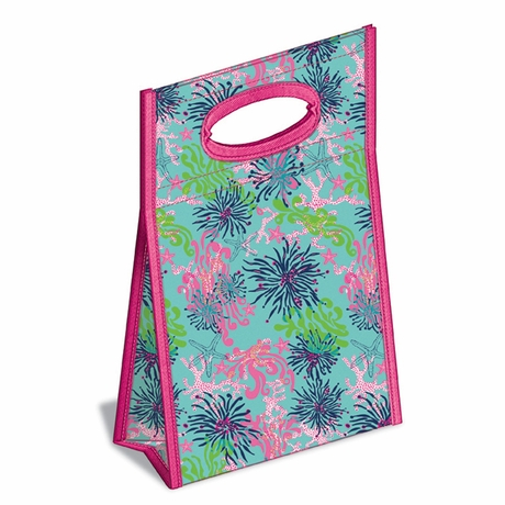 Lilly Pulitzer Dirty Shirley Lunch Tote