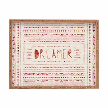 Dreamer Rectangle Tray