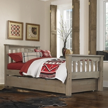 Reclaimed Grayson Bed