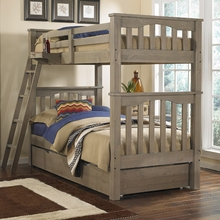 Reclaimed Grayson Bunk Bed