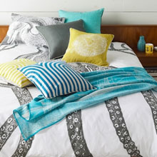 Duvet Covers and Comforters