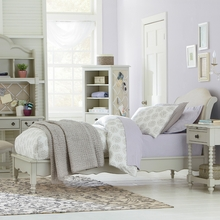 Ella Avalon Platform Bed