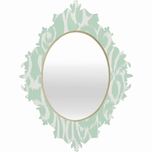 Eloise Baroque Mirror