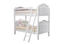 Emma Twin Bunk Bed