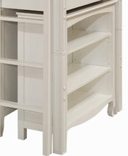 Emma Low Bookcase