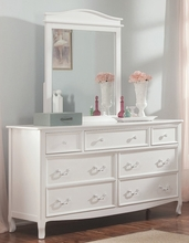 Emma Seven Drawer Dresser