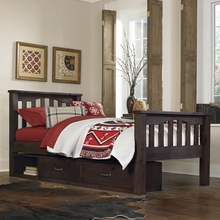 Grayson Bed