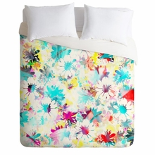 Floral 4 Lightweight Duvet Cover