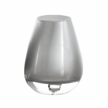 Forsizia Toothbrush Holder in Silver