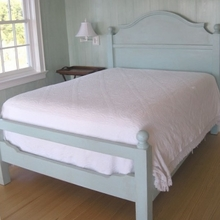French Farm Bed