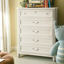 Isabella Five Drawer Dresser