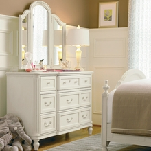Isabella Drawer Dresser