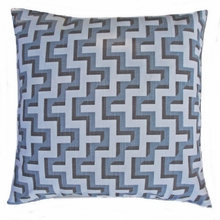 Gene Accent Pillow