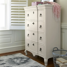 Vivien Four Drawer Dresser