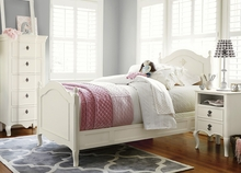 Vivien Reading Bed