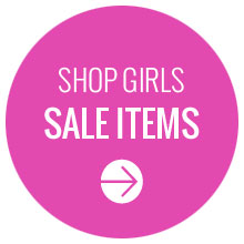 Girls Furniture & Decor Sale
