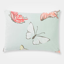 Girls Pillow Shams