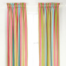 Girls Window Curtains