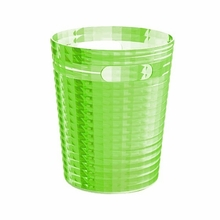 Glady Trash Can in Lime