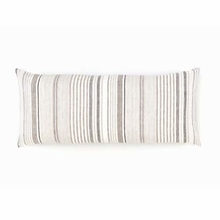 On Sale Gradation Linen Boudoir Pillow